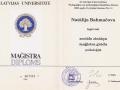 magistra-diploms